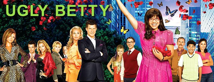 S�rie Ugly Betty